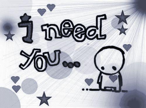 ..::PqSeMeOcurrioQererte::..: T Necesito
